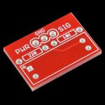 BOB-00203 Breakout Board for Photo Interrupter CNZ1120
