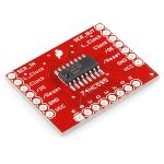 BOB-10680 Shift Register Breakout - 74HC595