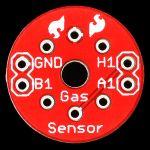 BOB-08891 Gas Sensor Breakout Board
