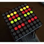 COM-00682 LED Matrix - Dual Color - Medium