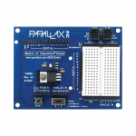 35000 Parallax Board of Education Shield (for Arduino)