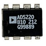 604-00010 Digital Potentiometer 10K AD5220