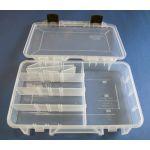CB-12 Arduino Organizer Case