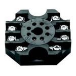 R95-101 Sockets for KRP Series DPDT