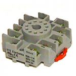 R95-114 Socket for KRP Series (3PDT)