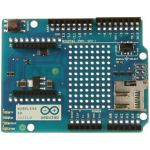 A000065 Arduino Wireless Proto Shield with SD Card Slot