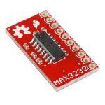 BOB-11189 MAX3232 Breakout