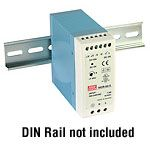 MDR-10-12 AC/DC Power Supply Single- Output 5 Volt 10A 50W