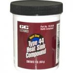 10-8126 Heat Sink Compound - 1 lb (454g) jar