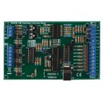K8055N Velleman USB EXPERIMENT INTERFACE BOARD