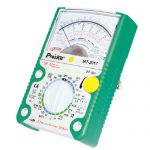MT-2017 Eclipse Protective Function Analog Multimeter