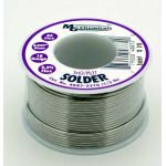"4887-227G MG Leaded Solder - 63% tin, 37% lead - 0.05"" Dia."
