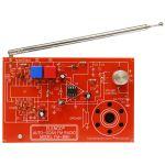 FM-88K Elenco AutoScan Fm Radio Kit