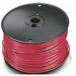 18HST1000-3 18 AWG Red Stranded Hook-Up Wire-1000ft