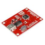 WRL-10257 Nordic Serial Interface Board
