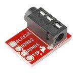 BOB-11570 TRRS 3.5mm Jack Breakout