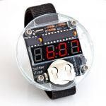 SPL-019001 Solder:Time™ - Watch Kit