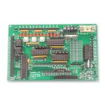 Gertboard Expansion Board for Raspberry Pi, Unassembled Kit