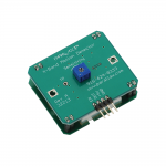 32213 Parallax X-Band Motion Detector