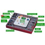 ETS7000A Digital-Analog Training System + Universal Counter
