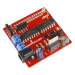 KIT-11561 RaspiRobot Board