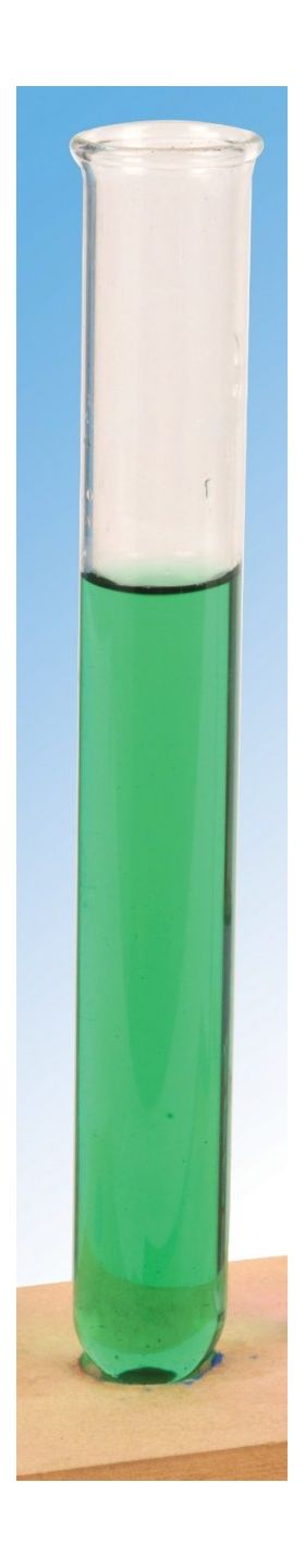 TT0107 Test Tubes, Plain Glass, 16x150mm, Pack of 48