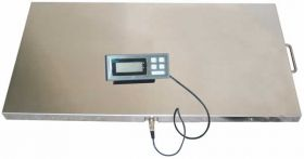 LVS-700 Large Veterinarian Scale 700 Lbs