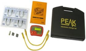 UTP05 Atlas IT Network Cable Analyser