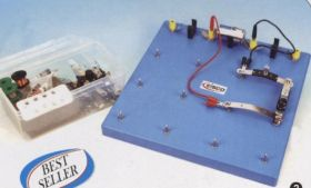 PH1301 Worcester Circuit Board Kit