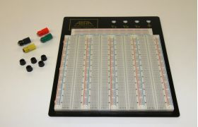 ABRA-48 Breadboard-3260 Tie Points