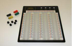 ABRA-48 Breadboard-3260 Tie Points