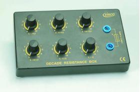 Resistance Box 6 Decade