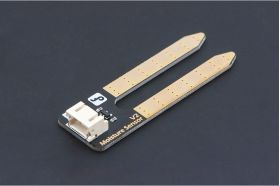 SEN0114 Soil Moisture Sensor (Arduino Compatible) Immersion Gold