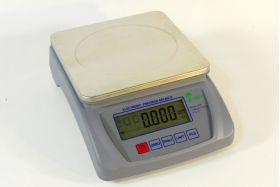 HRB-3001 High Resolution Balance Scale 3000 Grams