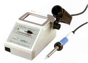 SL-10 Soldering Station With Slide Knob
