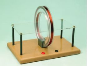 CCSE-N9 Circular Coil