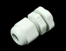 """762-ADA Cable Gland PG-7 size - 0.118"""" to 0.169"""" Cable Diameter - PG-7"""