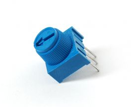 356 Breadboard trim potentiometer - 10K