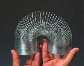 PH0708A Helical Wave Form