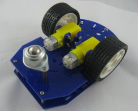 DG007 Magician Chassis