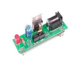34020 Breadboard Voltage Regulator Kit