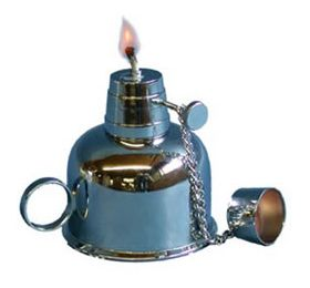 7-000-104 Alcohol Burner