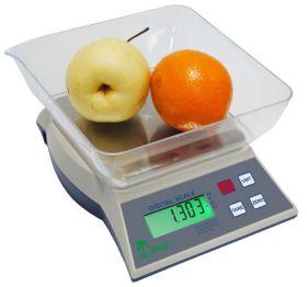 KHR-3000 Kitchen High Resolution Scale 3000 Grams