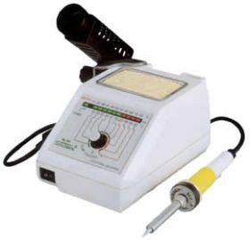 SL-20 Soldering Station With Rotary Knob
