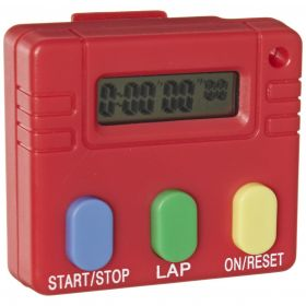 DIGTM EISCO Digital Timer-3 Button Operation