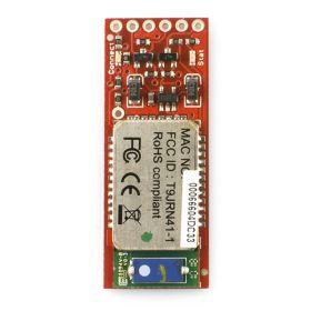WRL-12582 Bluetooth Modem - BlueSMiRF Gold