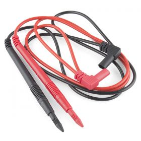 TOL-12078 Multimeter Probes - Needle Tipped