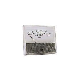 7406Z Panel Meter AC Voltage 0-150 V