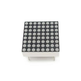 IM120601001 20MM SQUARE 8*8 LED MATRIX - RED