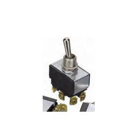 35-150 Heavy Duty Toggle Switch (ON) OFF (ON) DPDT